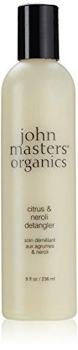 John Master Organics-Citrus Neroli Detangler