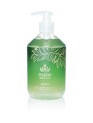 Malie- Koke'e Hawaiian Shampoo