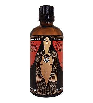 Lulu Organics-Lavender and Clary Sage Hair Oil