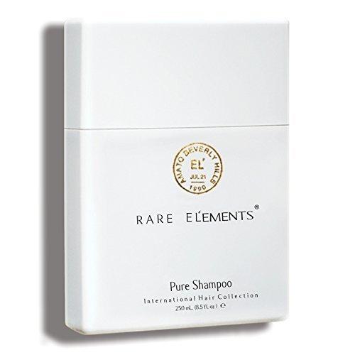 Rare Elements-Pure Shampoo