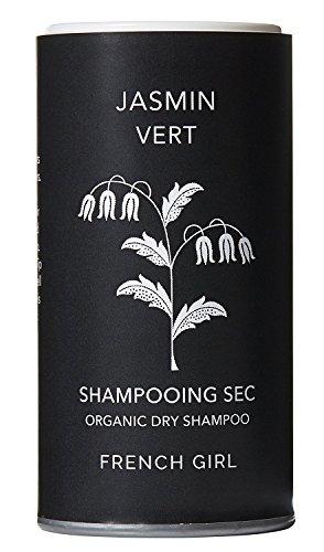 French Girl Organics-Jasmine Dry Shampoo Powder