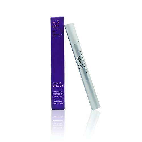 Amalie-Lash & Brow Enhancing Oil