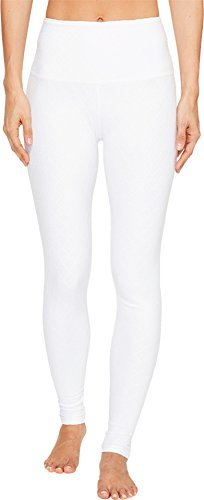 Beyond Yoga-Cant Quilt You High Waisted Long Leggings