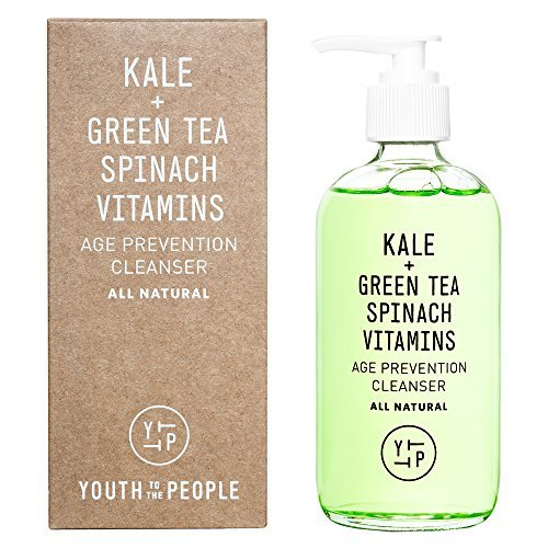 Youth To The People-Age Prevention Cleanser