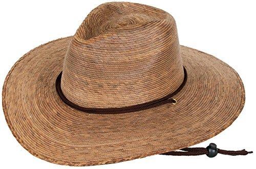 TULA-Gardener Hat Straw