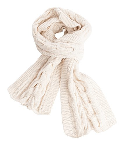 Nirvanna Designs-Lucky Knit Scarf