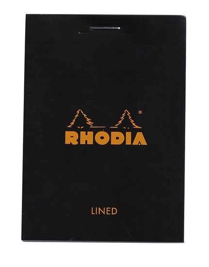 Rhodia-Rhodia Classic French Paper Pads