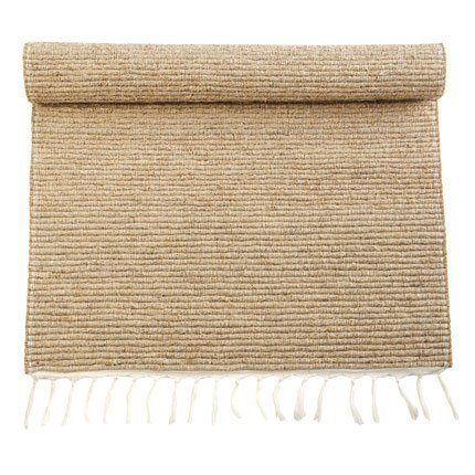 Connected Fair Trade Products-Vetiver Bath Mat - 2 x 3'