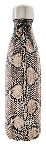 S'well-Sand Python Stainless Steel Bottle