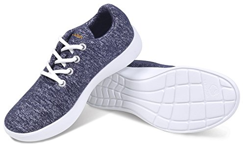 Le Mouton-Merino Wool Lightweight Unisex Shoes