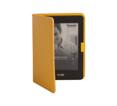 Paperthinks-Recycled Leather 7-Inch eReader Folio