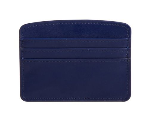 Paperthinks-Recycled Leather Card Case