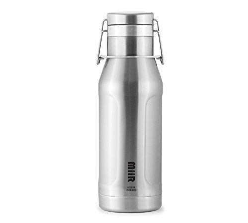 MiiR-32 oz Stainless Steel Insulated Howler Bottle