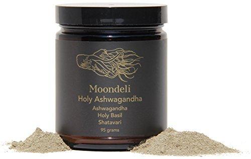 Moondeli-Organic Holy Ashwagandha
