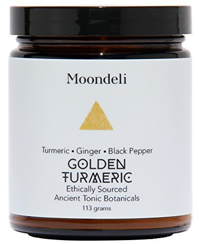 Moondeli-Organic Golden Turmeric