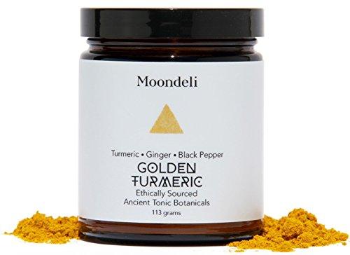 Moondeli-Organic Golden Turmeric