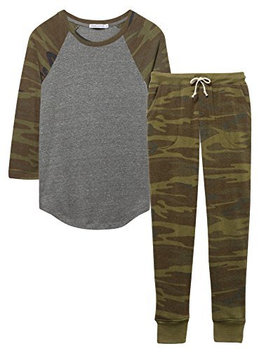 Alternative Apparel-Women's Snug Set