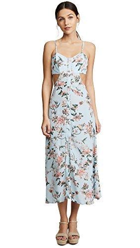 Flynn Skye-Mallory Maxi Dress
