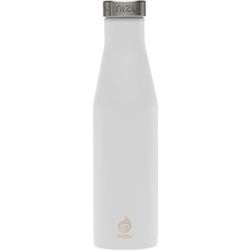 1cf8f054c9 S6 Insulated Water Bottle by Mizu on Wonderful Things