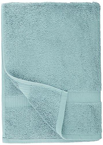 Pinzon by Amazon-Organic Cotton Blended Towels - 6 Piece Set