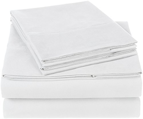 Pinzon by Amazon-Pinzon Organic Cotton Sheet Set - Multiple Mattress Sizes