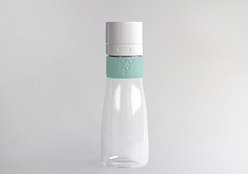SANS-Juice and Smoothie Preserving Bottle