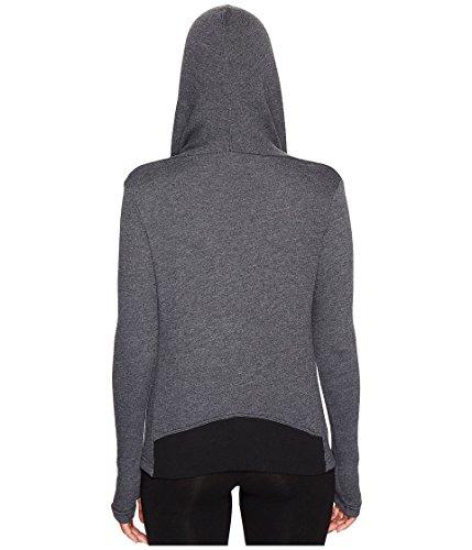 Hard Tail-Princess Hoodie Cardigan Sweater