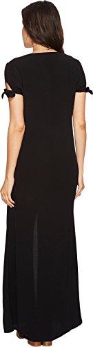 Flynn Skye-Black Ale Maxi Dress