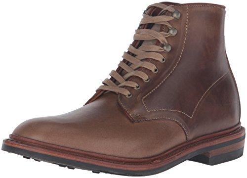 Allen Edmonds-Allen Edmonds Men's Higgins Mill Chukka Boot, Natural, 9 D US