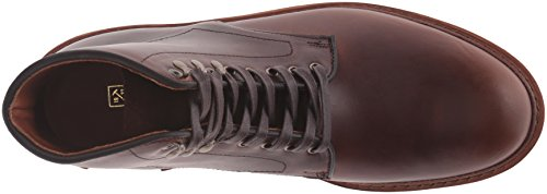 Allen Edmonds-Allen Edmonds Men's Higgins Mill Chukka Boot, Brown, 8.5 E US