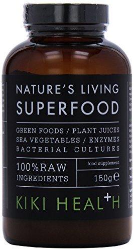 Kiki-Nature's Living Superfood 150 grams