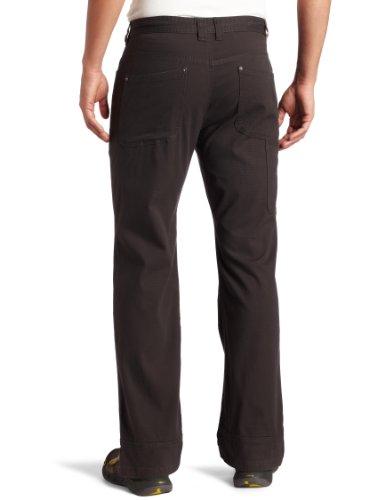 prAna-prAna Men's Bronson Pant, 32-Inch Inseam, Charcoal, 30