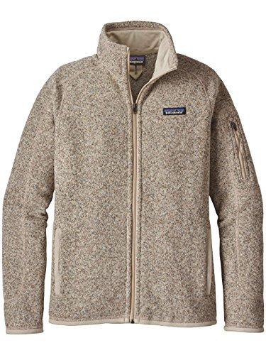 Sweater Full Zip Jacket.  0.00. Patagonia-Patagonia Women s Better Sweater  Fleece Jacket (Medium 382dcc3ad