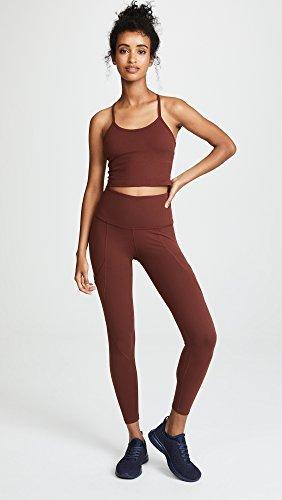 Beyond Yoga-Palomino High Waist Midi Legging