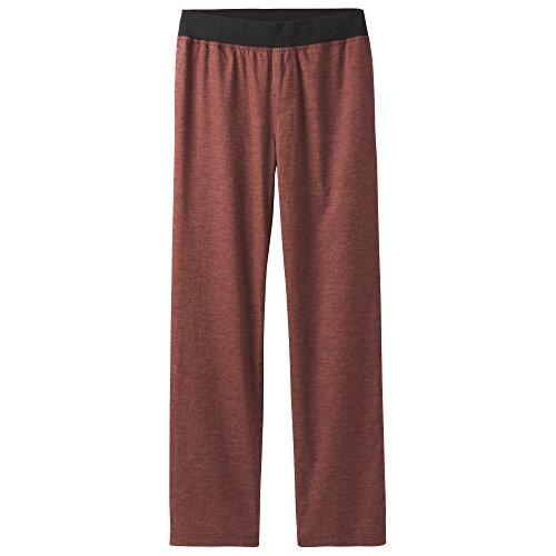 prAna-prAna Men's Sutra Pants, Small, Raisin