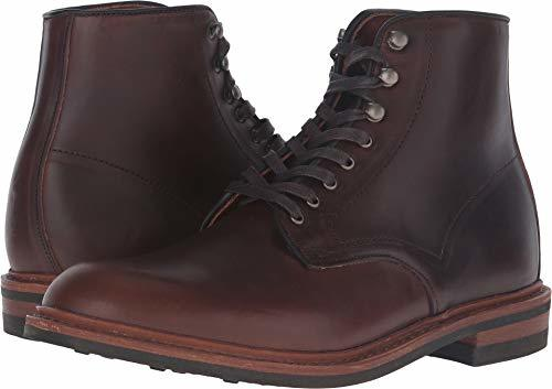 Allen Edmonds-Allen Edmonds Men's Higgins Mill Brown 11 EEE US