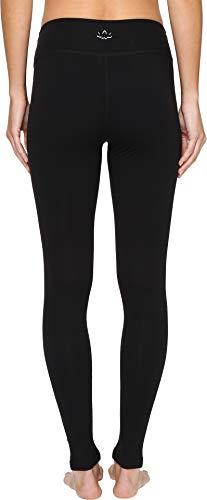 Beyond Yoga-Beyond Yoga Women's Essential Long Legging Jet Black XX-Large 27